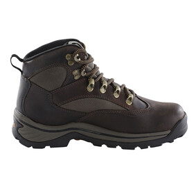 Timberland Women's Chocorua Trail Gore-Tex brown/green